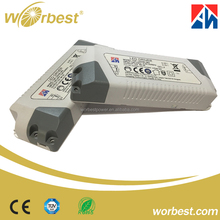 2017 AC/DC 12V 2A Waterproof Electronic LED Driver
