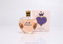 Candied Scent French Perfume Beautiful Girl
