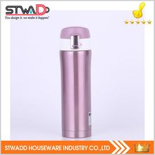 China gold supplier first grade 600ml ss sports drink bottles