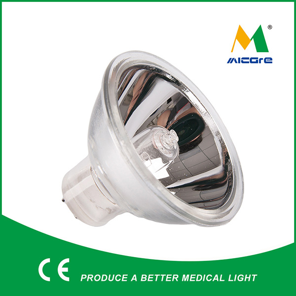 MR16 ALUMINUM BOWL 15V 150W GZ6.35 INFRARED LAMP/SPECTRUM THERAPEUTIC DEVICES CE