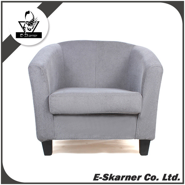E-Skarner Custom deisgn Italy home furniture fabric sofa