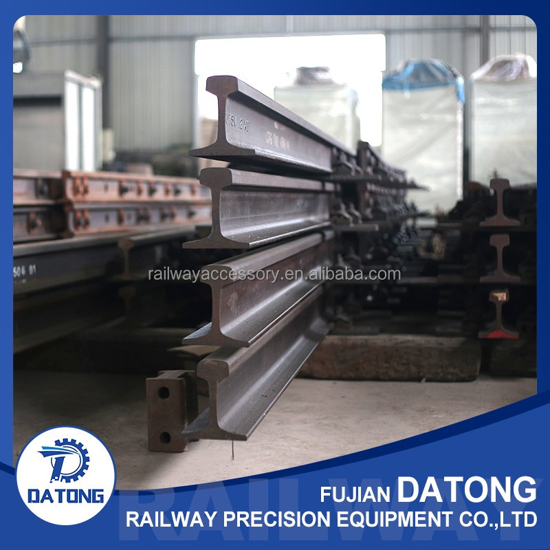 High quality stainless steel rail on sale