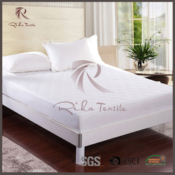 High-quality twin size poly mattress covers, disposable mattress protector