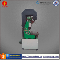 Wholesale High precision Vertical MJ316 used wood cutting band saw