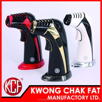 kcf-199 plastic case culinary butane gas torch