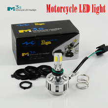 H4 H7 Motorcycle LED Headlight 32W LED Motorcycle Lighting LED Motorcycle Bulbs