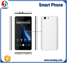 "5"" MT6735 Android 5.14G LTE OTG smart phone for sale"