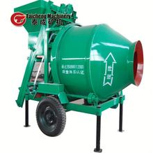 widely used howo truck concrete mixers factory