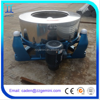 Centrifuge Dewatering Machine/25Kg-120KG Spin Dryer Hydro Extractor for Hotel,Hospital,Laundry