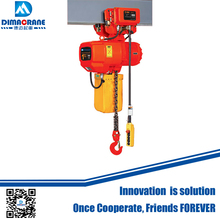 500 kg 0.5 ton 1 ton 2 ton 3 ton 5 ton 7.5 ton 10 ton Kito style manual traveling type electric chain hoist workshop