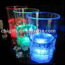 LED Rocks Glass