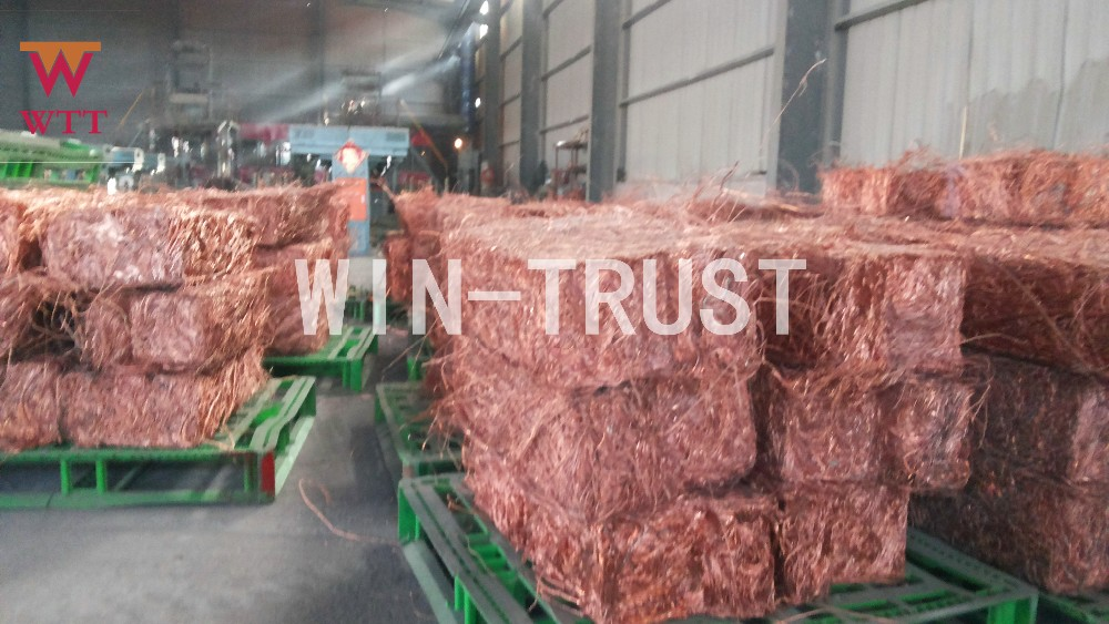 buy scrap metal prices of copper scerap millberry