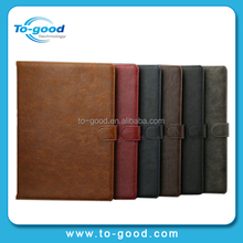 China Products Multi-Functional Leather Case For Samsung Galaxy Tab Pro 8.4,Case For Samsung Tablet PC Promotional Gifts