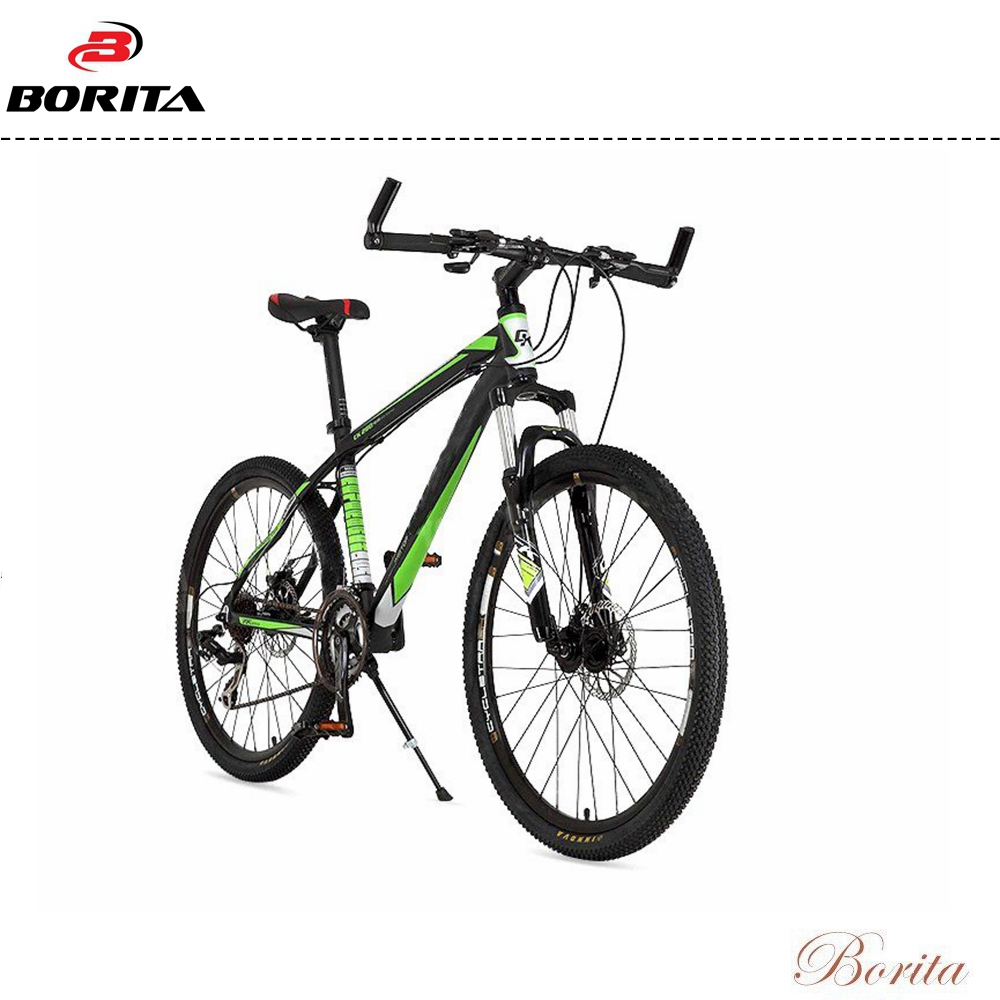 Borita Wholesale 26'' Full Suspension Mountain Bike