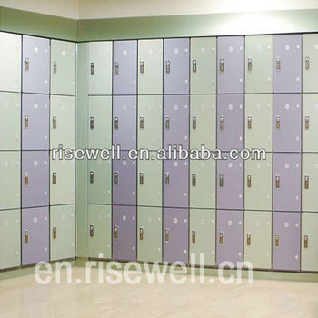 hpl lockers with coin lock