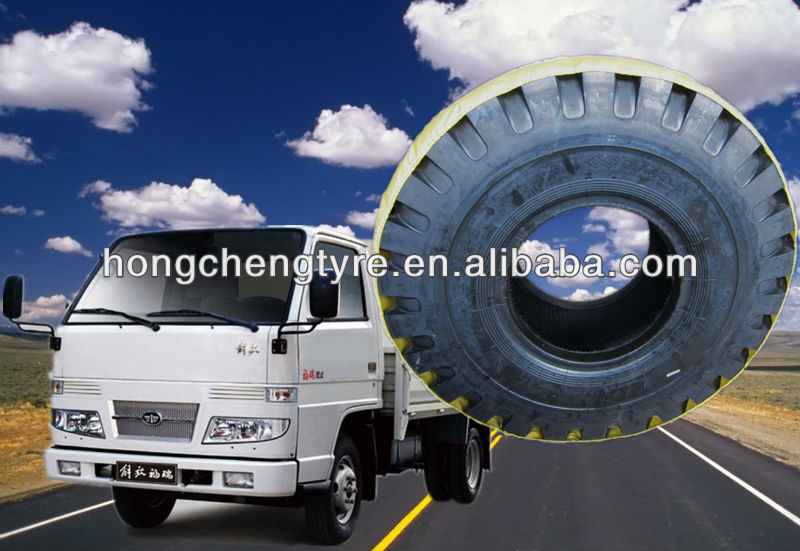 23.5-25 Nylon Light Truck Tyres for Sale