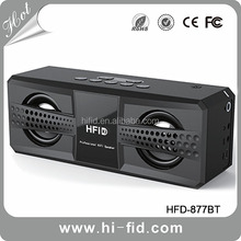 Professional Hi-FiD Bluetooth Wireless Speaker Manufacturer