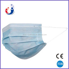 Children Cartoon Design 3 Ply Surgical Face Mask