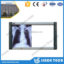 super thin high quality LED Medical view box,medical negatoscope film viewer,led view box and x ray film view box