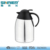 Vacuum insulated stainless steel coffee pot,1.0L/1.5L/ 2.0L