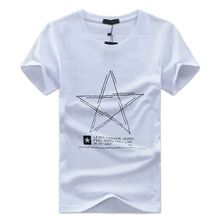 Trending hot products New arrival America USA canvas brand t shirt sizing with high quality