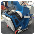 Qingdao roadway movable type shot blasting cleaning machine
