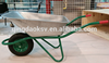 Farm tools and agricultural tools WB5009M wheelbarrow Galvanized Steel