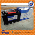 DIN75 Mf High Performance 12V75ah High Quality Car Battery