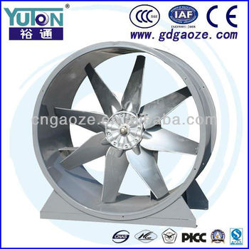 Two-way High Temperature Exhaust Blower