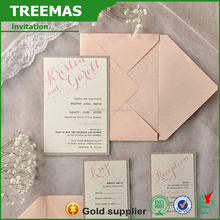 2016 Wedding invitation card design/ business card for Christmas