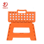 Bar folding step stool with EN14183 for Germany