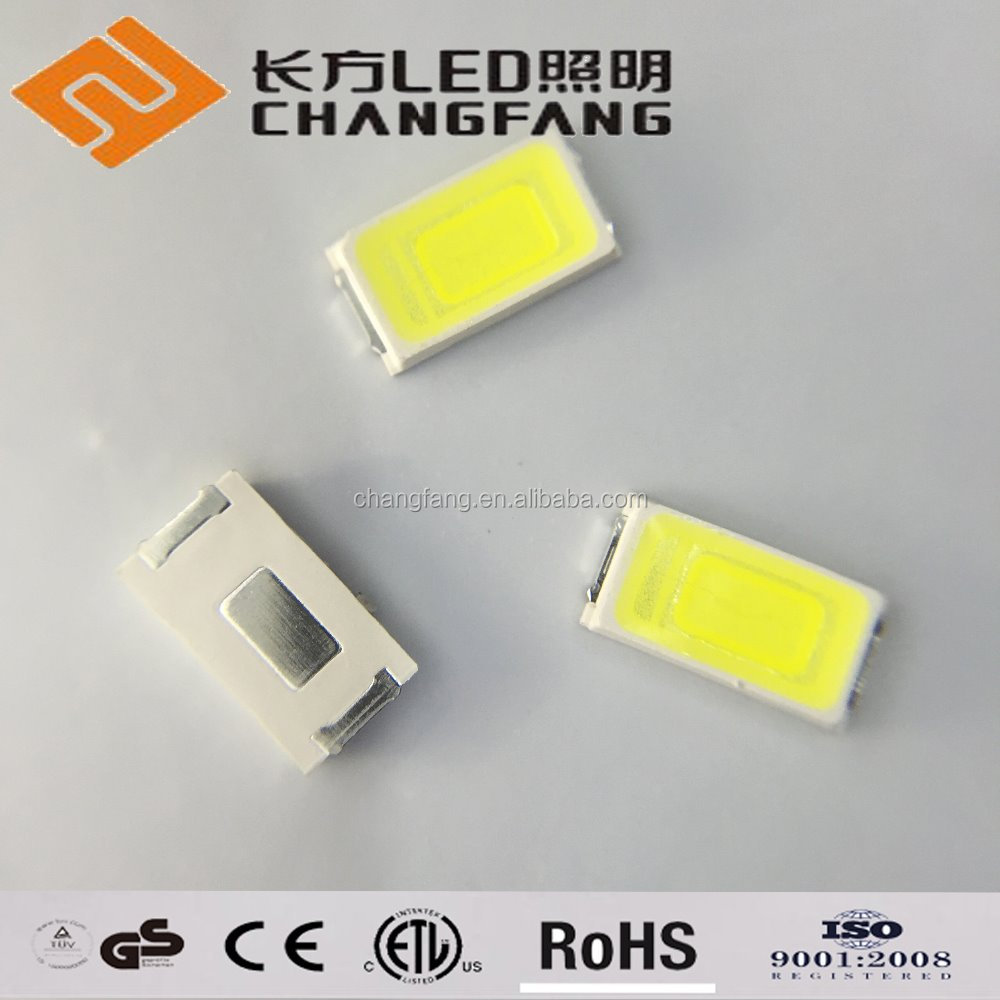 5731 5730 5630 0.5w led smd/ sanan chip /changfang/ white/ warm/cool