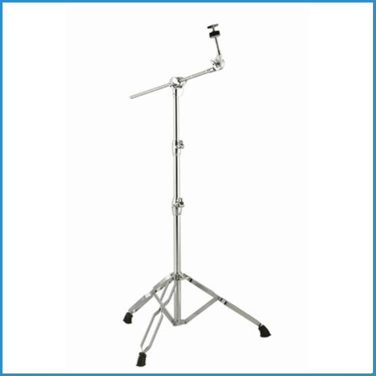double brace legs Boom cymbal stand, 480mm boom cymbal stand,cymbal stand