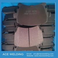 Rear Disc Brake lining Factory Price
