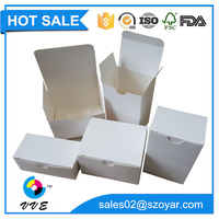 Wholesale supplies high quality craft cardboard michaels paper gift pen box