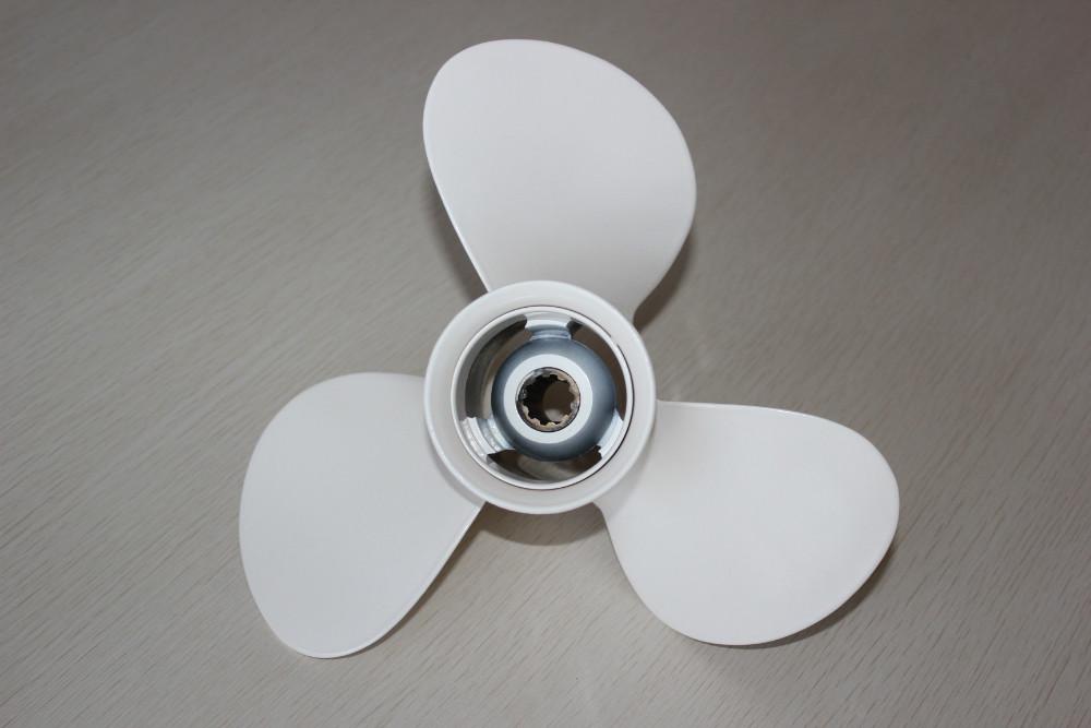 20 30hp Outboard Motor Propeller Buy Dc Motor Propeller