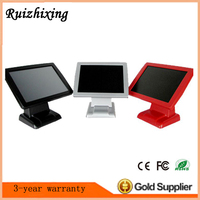 Cost effective Retail POS Touch Screen Till / Hotel Touch POS Terminal / Touch Screen POS Machine / restaurant Cash Register