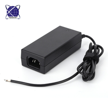 Laptop parts DC connector universal ac adapter 19V 3.42A 65W PC power supply