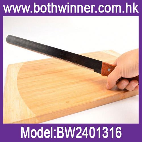 Baking tool h0tq2 sawtooth bread knife for sale