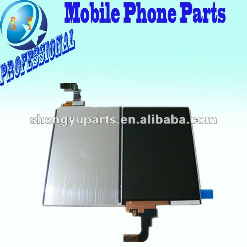 Mobile phone spare parts for Iphone 3G display screen lcd