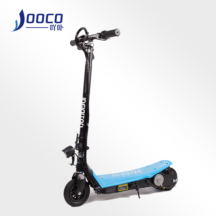 Factory for adults moped two wheel smart balance electric scooter price V-ES-618