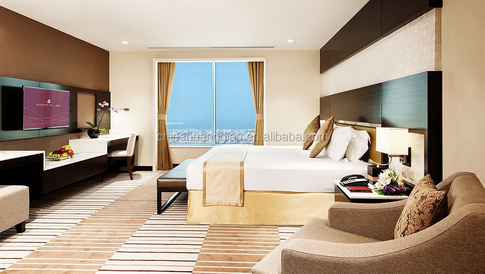 Luxury Hotel Room Furniture Hotel Bedroom Furniture