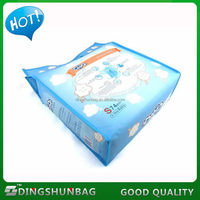 Cheap top sell pp non-woven promotional shopping bag