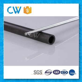 High precision alloy small size 15CrMo cold drawn seamless pipe suppliers