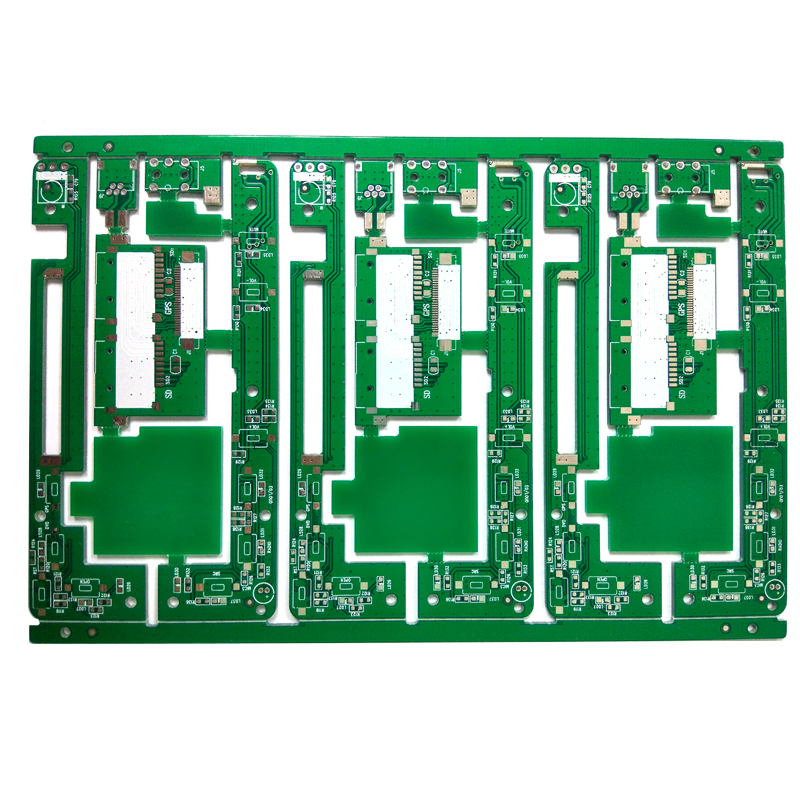 Customizable electronic bluetooth 94vo pcb circuit board