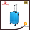 2016 new design,QIMEI 747, ABS+PC,luggage bag