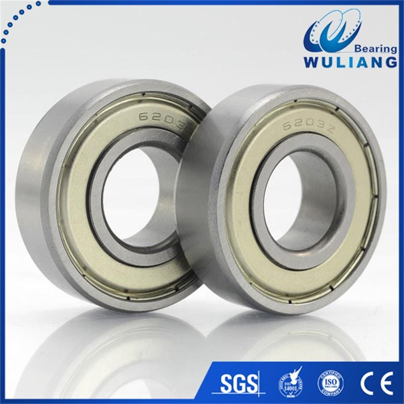 China supplier Motorcycle Bearing 6004 6304 6203 6003 6302 6202 6002 6301