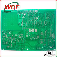 Hot sale oem copper clad laminate pcb board