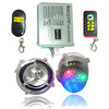 sd card usb motorcycle audio alarm system fm mp3 player