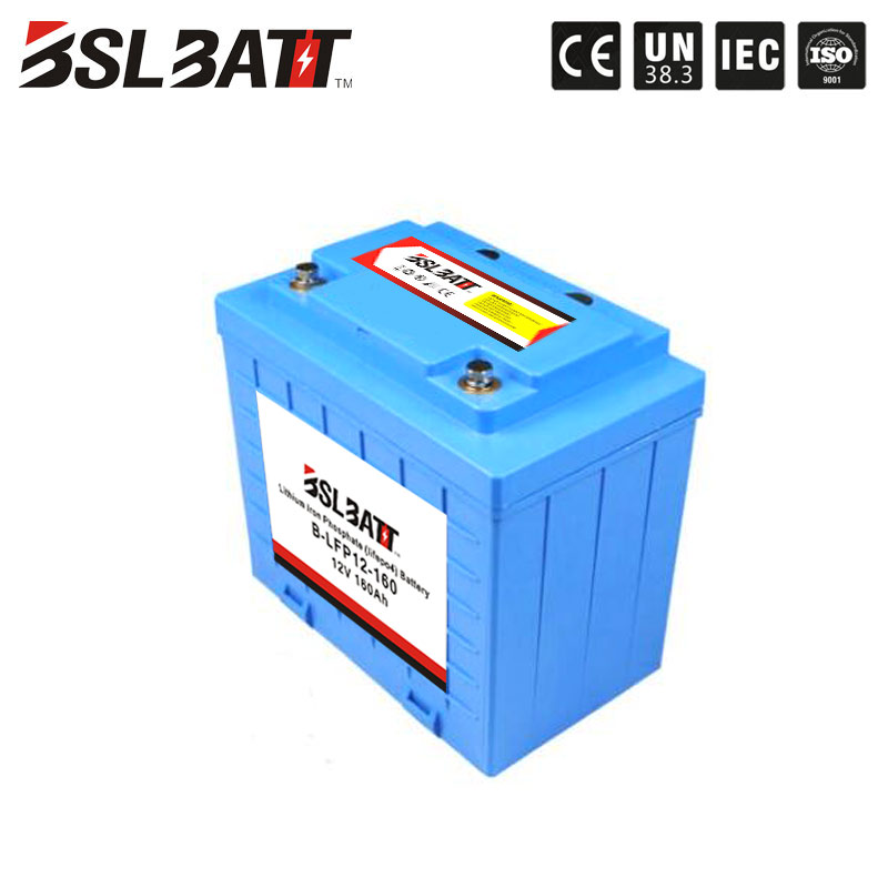 Customzied 400ah 600ah lithium ion battery pack bms 12v 150ah rechargeable lifepo4 battery